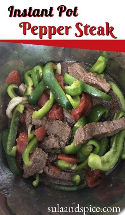 pin for Pepper Steak