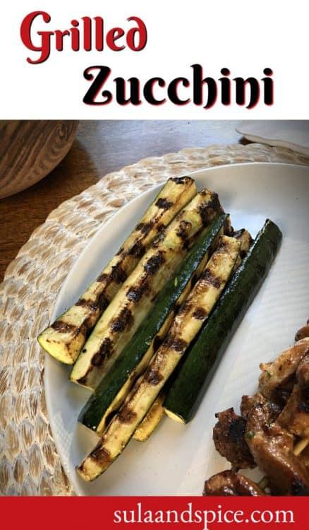 zucchini pin