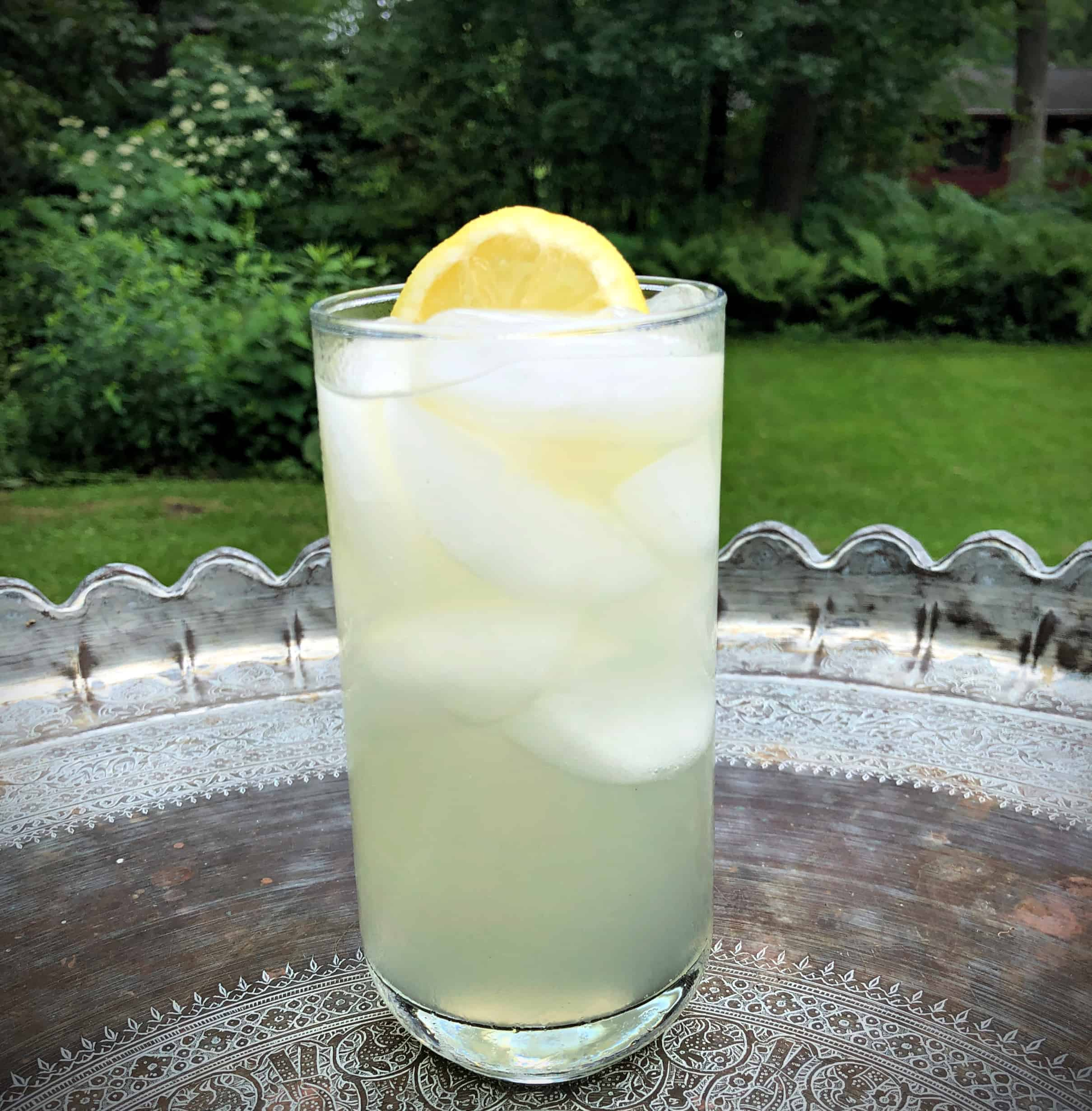 Sugar Free Lemonade