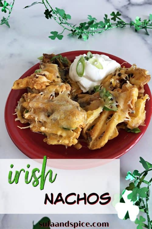 Pin for Irish nachos