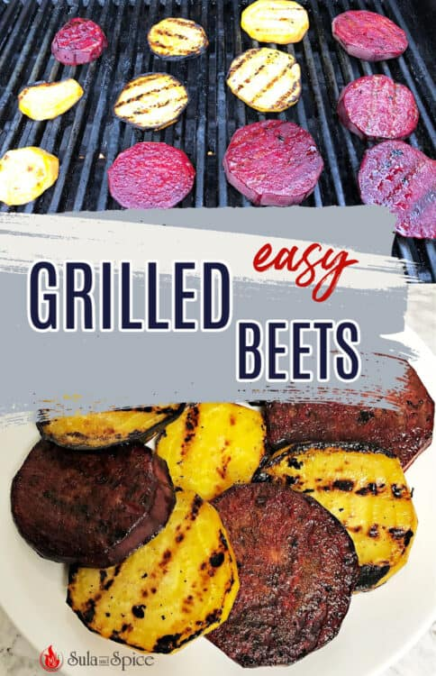 pin for grilled beets