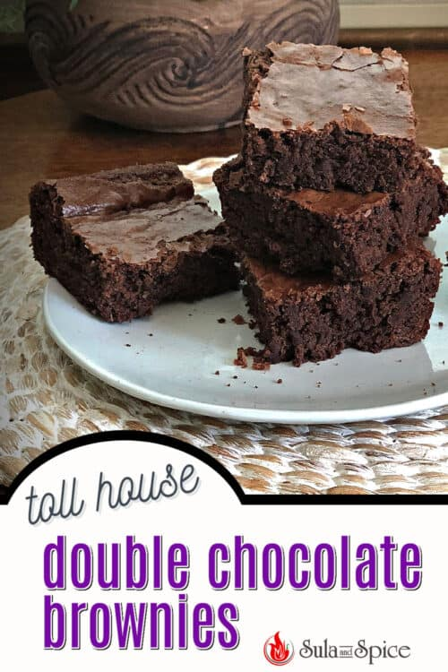 pin for toll house brownies
